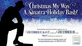 Tickets on Sale now for Christmas My Way