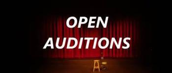 Audition Info for An Evening of One Acts!